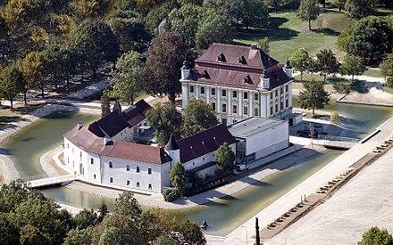 Schloss Traun