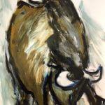 Toro indigo
